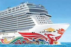 Norwegian - Norwegian Joy