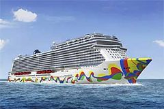 Norwegian - Norwegian Encore