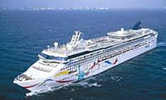 Norwegian - Norwegian Dawn