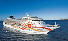Norwegian - Norwegian Sun