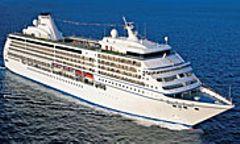 Regent - Seven Seas Mariner