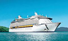 Royal Caribbean - Adventure of the Seas