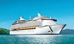 Royal Caribbean - Adventure of the Seas