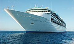 Royal Caribbean - Enchantment of the Seas