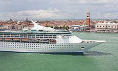 Royal Caribbean - Grandeur of the Seas