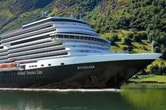 Holland America - Ryndam