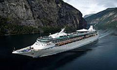 Royal Caribbean - Vision of the Seas
