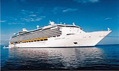 Royal Caribbean - Navigator of the Seas