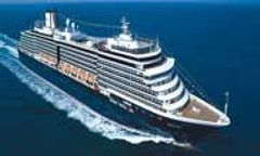 Holland America - Oosterdam