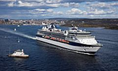 Celebrity - Celebrity Constellation