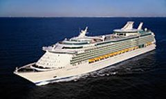 Royal Caribbean - Mariner of the Seas