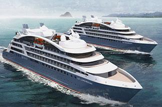 Ponant Cruises Huge Discounts On Ponant Vacations Ponant Travel - Ponant cruises