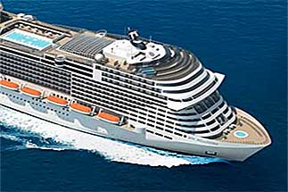 MSC Cruises Huge Discounts On MSC Vacations MSC Travel - Cruise ship promotions