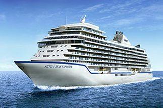 Seven Seas Explorer