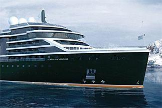Seabourn Venture