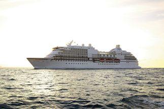 Seven Seas Navigator