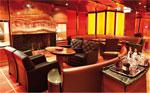Cigar Lounge Tabac Blonde