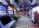 Virtual and Playstation World