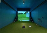 Virtual Golf Game