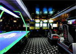 Virtual World Game Room