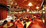 Leonardo Da Vinci Lounge 1960