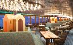 Andromeda Restaurant Buffet