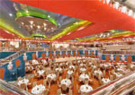 Costa Smeralda Restaurant