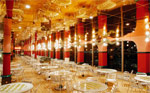 Bellagio Restaurant Buffet