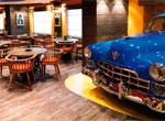 El Sombrero Tex Mex Restaurant