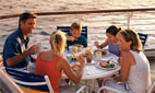 Cabanas Dining