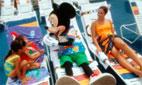Mickeys Pool