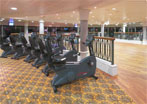 Vitality at Sea Fitness Center
