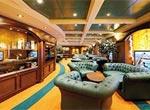 The Hitchcock Lounge Cigar Room