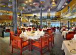 La Fontaine Dining Room