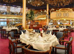 Rotterdam Main Dining Room