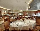 Island Dining Room