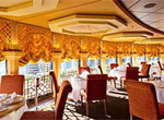 Le Muse Restaurant