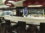 Cafe & Bar at the Atrium