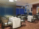 Ocean Blue Seafood Restaurant