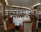 Da Vinci Dining Room