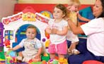 Royal Babies and Tots Program