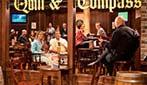 Quill & Compass Pub