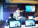 Digital Workshop, powered by Windows®
