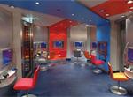 Club HAL Gameroom