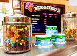 Ben & Jerry's Ice Cream Parlor