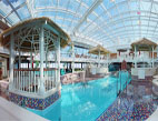 Lotus Spa Pool