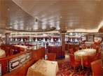 Rigoletto Dining Room