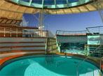Oasis Pool & Hot Tub
