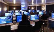 Computer University@Sea
