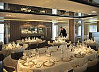 The Gastronomic Restaurant